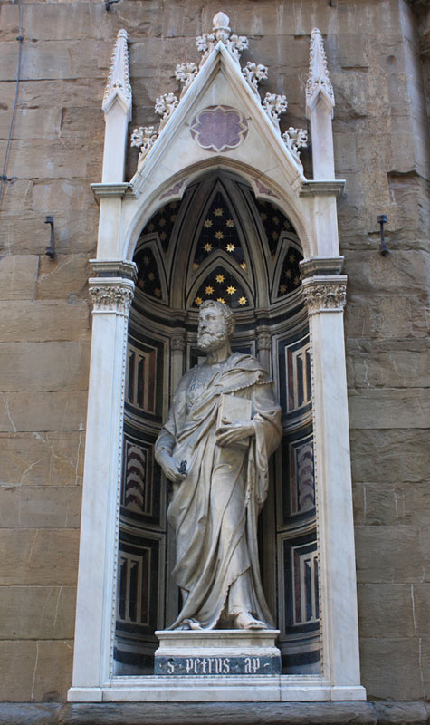 Donatello Ghiberti
